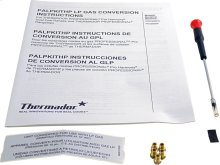 LP Conversion Kit PALPKITHP