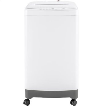 2.1 Cu. Ft. Portable Washer