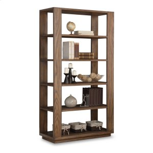 FlexsteelMaximus Bookcase
