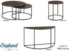 Sanford Tables H553