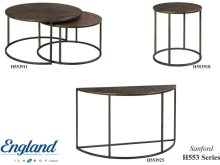 Sanford Tables H553