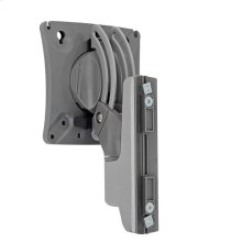 K1C and K2C Column Mounted Extreme Tilt Head Accessory, Silver