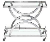 Neptune Wine Server Cart Product Image