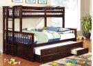 University II Bunk Bed Product Image