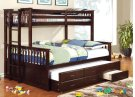 University II Bunk Bed Product Image