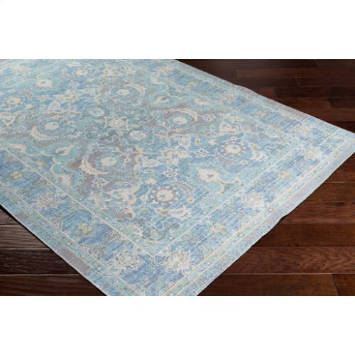 "Seasoned Treasures SDT-2308 3'11"" x 5'11"""