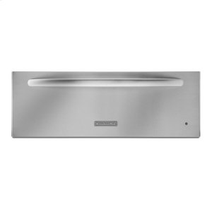 24'' Slow Cook Warming Drawer, Architect(r) Series Ii - Stainless Steel