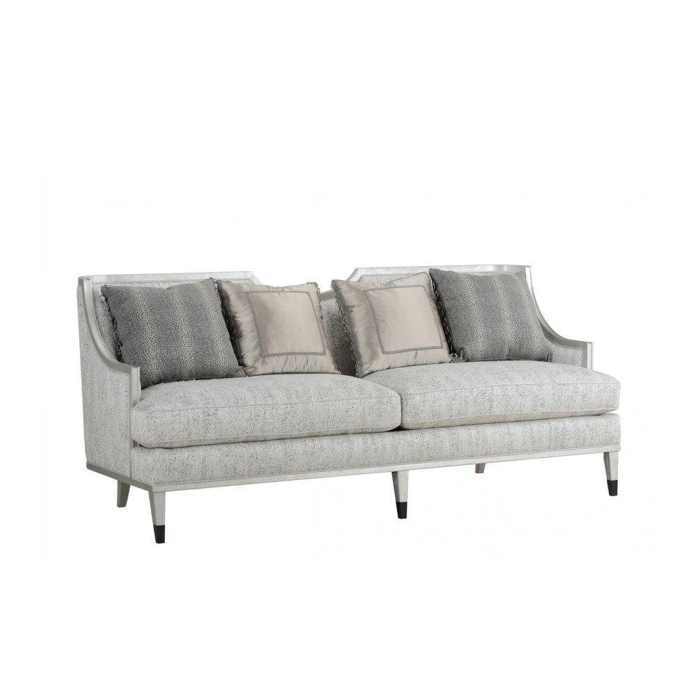 Intrigue Harper Bezel Sofa