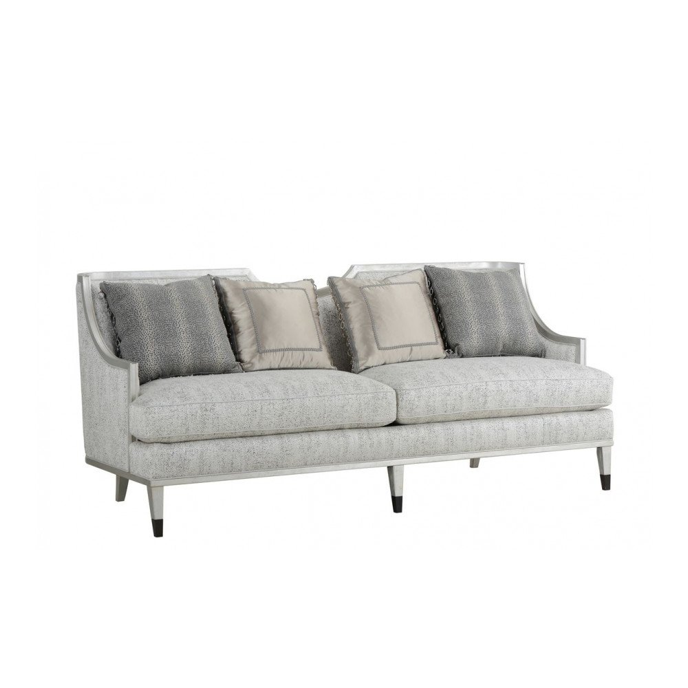 Intrigue Harper Bezel Sofa