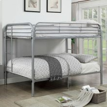 Opal Full/full Bunk Bed