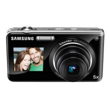 DualView 14.2 Megapixel Dual LCD Digital Camera