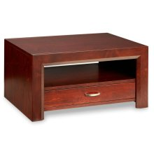 Contempo Condo Coffee table w/d w/s
