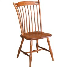 Rod Back Side Chair
