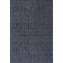 Jitterbug Rug 8x10 Charcoal