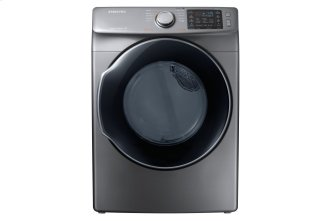 DVG45M5500P Frontload Gas Dryer with Steam, 7.5 cu.ft