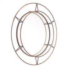 Uno Mirror Antique