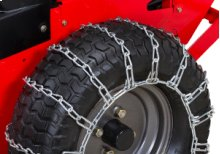 Tire Chains Kit