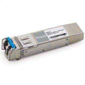 Arista Networks® SFP-10G-LR Compatible 10GBase-LR SMF SFP+ Transceiver Module