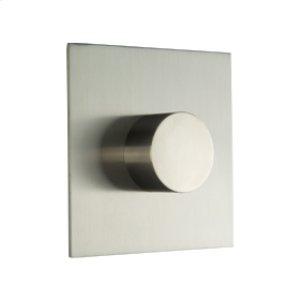 Pressure Balance Mixer R+S - Brushed Nickel Product Image