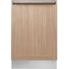 Asko Panel Ready Dishwasher