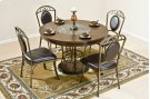 Garden Trellis Dining Table Product Image