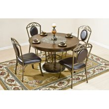 Garden Trellis Dining Table