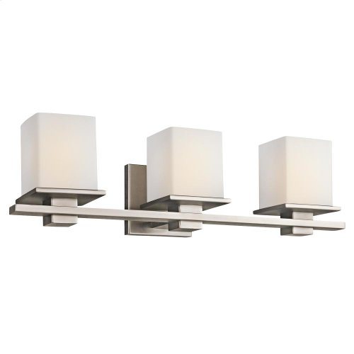 Tully Collection Tully 3 light Bath Light AP