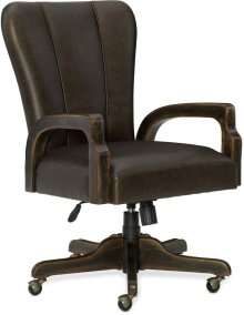 Crafted Desk Chair