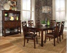 Standard Furniture 11900 Sonoma Dining Table Aztec Houston Texas