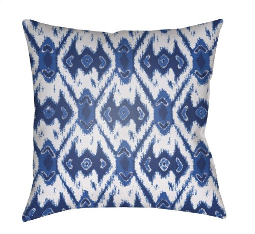 "Decorative Pillows ID-024 20"" x 20"""