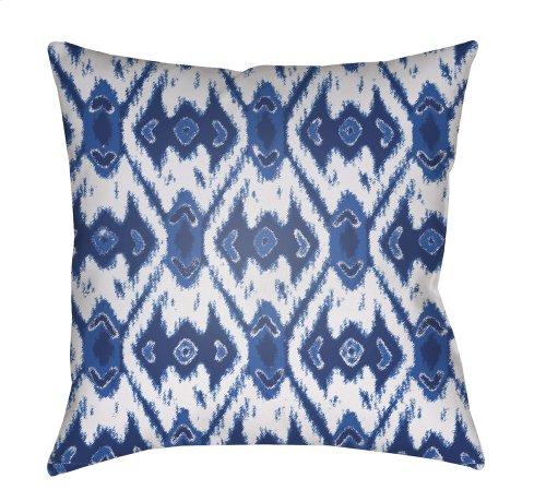 "Decorative Pillows ID-024 18"" x 18"""
