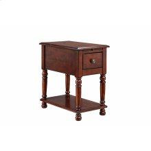 Eldora Chairside Table