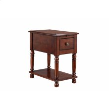 Eldora Chairside Table