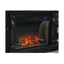 LG Fireplace Insert Infrared
