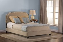 Lani Bed Kit - Queen - Linen Beige