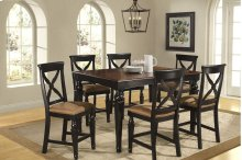 Northern Heights 7pc Dining Set