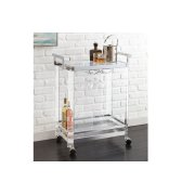 "Aerin Server Cart 29'x17""x35"" Product Image"