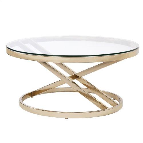 Midas Coffee Table