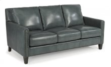 Reuben Leather or Fabric Sofa