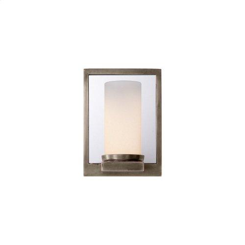 Visual Comfort S2152AN-FG Studio Mesa 1 Light 5 inch Antique Nickel Decorative Wall Light
