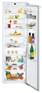 "24"" Refrigerator with BioFresh for integrated use Product Image"