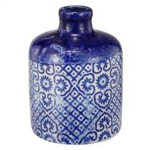 Marvista Crosses Vase,Large