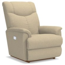 Hunter PowerReclineXR Reclina-Rocker® Recliner