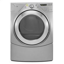 Lunar Silver Whirlpool® Duet® 7.2 cu. ft. Dryer