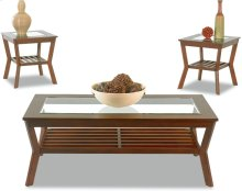 3 Pack Table Set