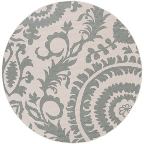 "Alfresco ALF-9614 7'3"" Round"