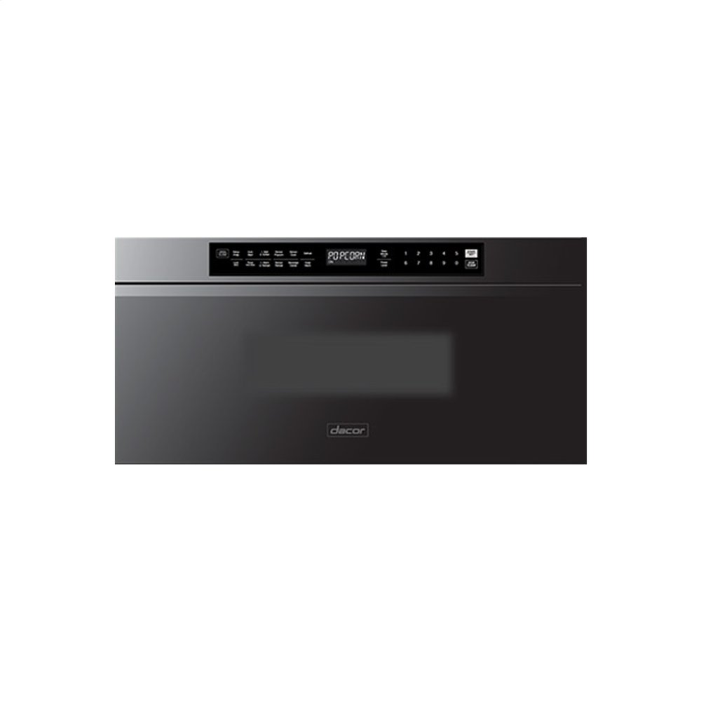 Dmr30m977wsdacor 30 Microwave In A Drawer Stainless Steel Hamai Dacor Wall Oven Wiring Diagram Dacor30