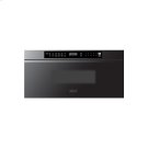 "30"" Microwave-In-A-Drawer, Graphite Stainless Steel Product Image"