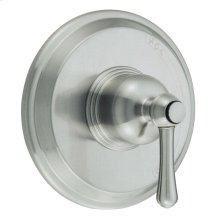 Brushed Nickel Opulence® Valve-Only Trim Kit