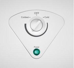 RED HOT BUY! Frigidaire 5 Cu. Ft. Chest Freezer